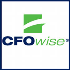 CFO wise logo