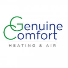 Genuine Comfort Logo