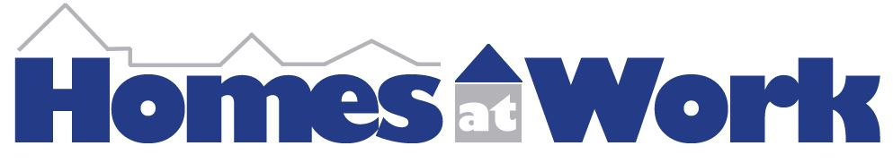 Homes at Work Logo