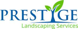 Prestige Landscaping Servcies logo