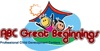 ABC Great Beginnings Logo