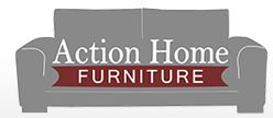 Action Home Furniture Logo