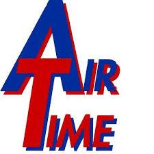 Air Time Logo
