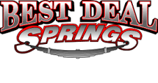 Best Deal Springs Logo