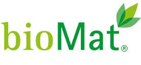 Bio Mat Logo