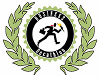 Business Decathlon Logo