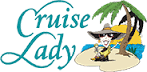 Cruise Lady Logo