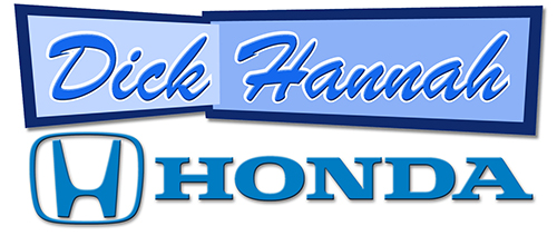 Dick Hannah Honda Logo