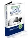 Impact Your Business Book