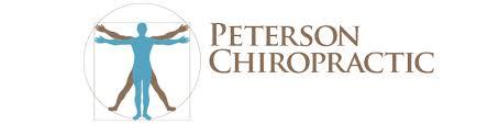 Peterson Chiropractic Logo