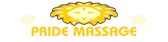 Pride Massage logo
