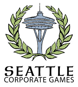 Seattle Corporate Games