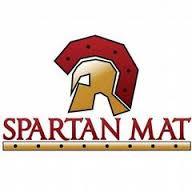 Spartan Mat Logo