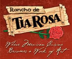 Tia Rosa Logo